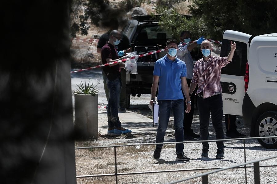 Νέα μαφιόζικη εκτέλεση, στη Βάρη: Νεκρός γνωστός πυγμάχος από πυρά αγνώστων – ΒΙΝΤΕΟ – ΦΩΤΟ
