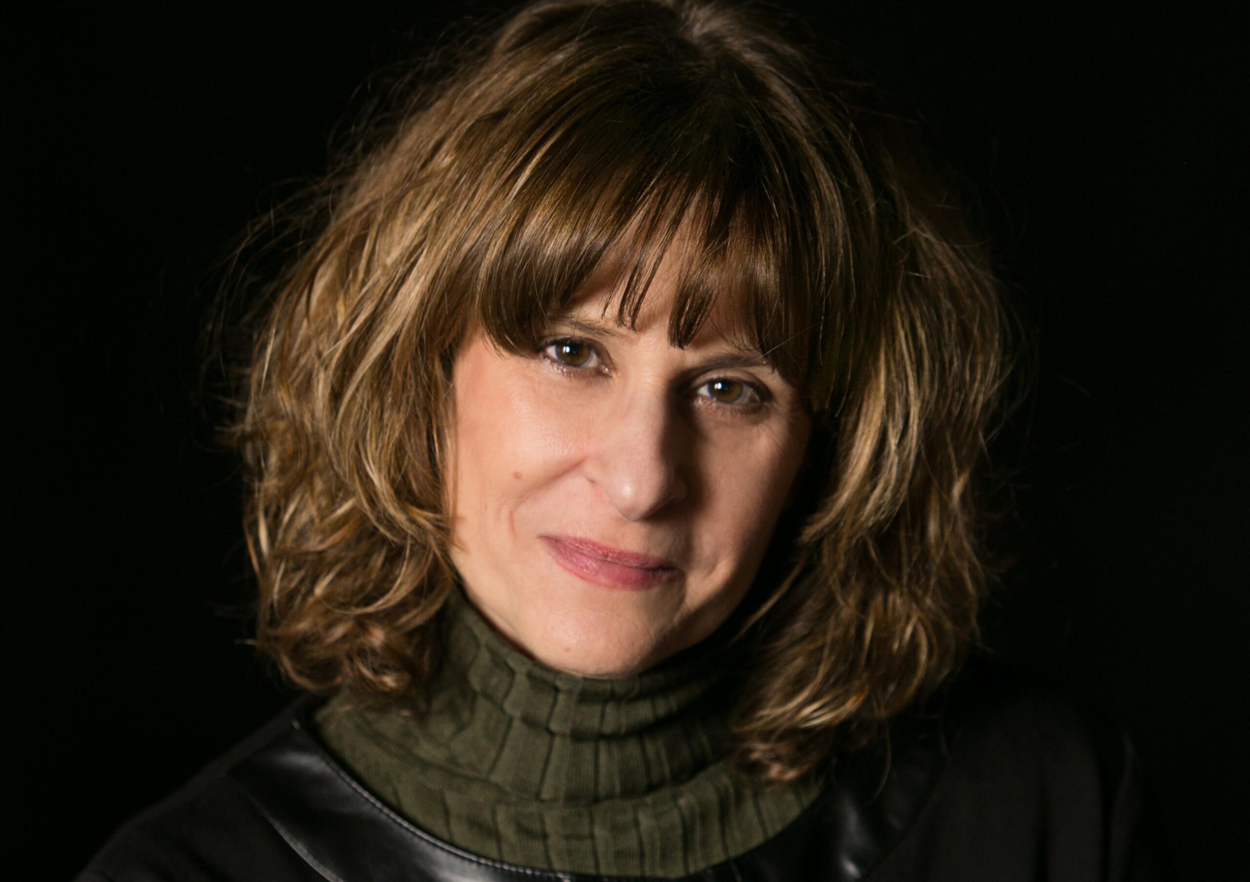 Αικατερίνη Μάτση: Έχει η εγκληματικότητα εθνική ταυτότητα ;