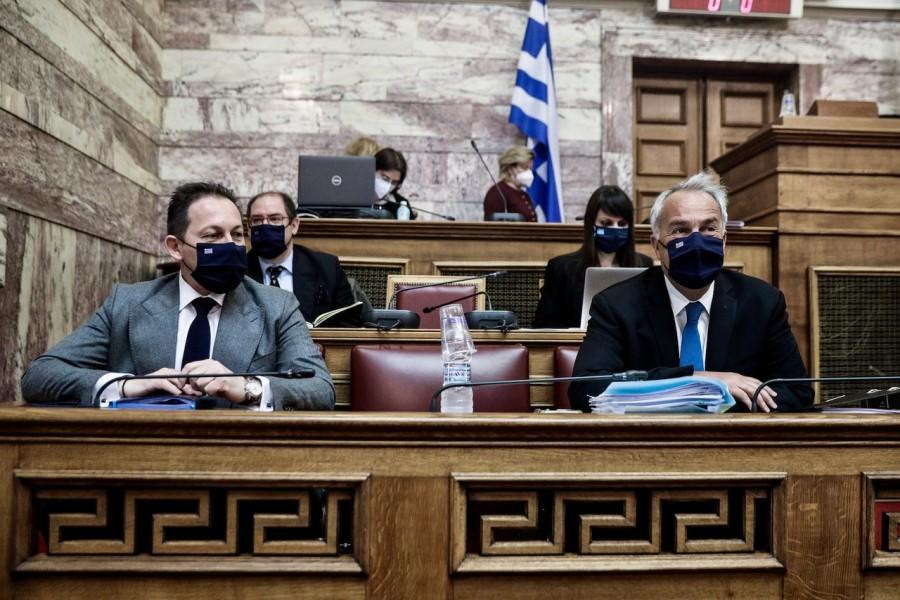 Τέλος στην ακυβερνησία δήμων και περιφερειών – Κατατέθηκε στη Βουλή το νομοσχέδιο για τις αλλαγές των αυτοδιοικητικών εκλογών