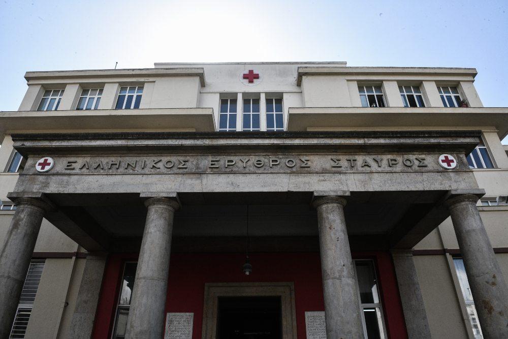 Αγωνία στον «Ερυθρό Σταυρό»: Διασωληνωμένος με κορονοϊό 16χρονος