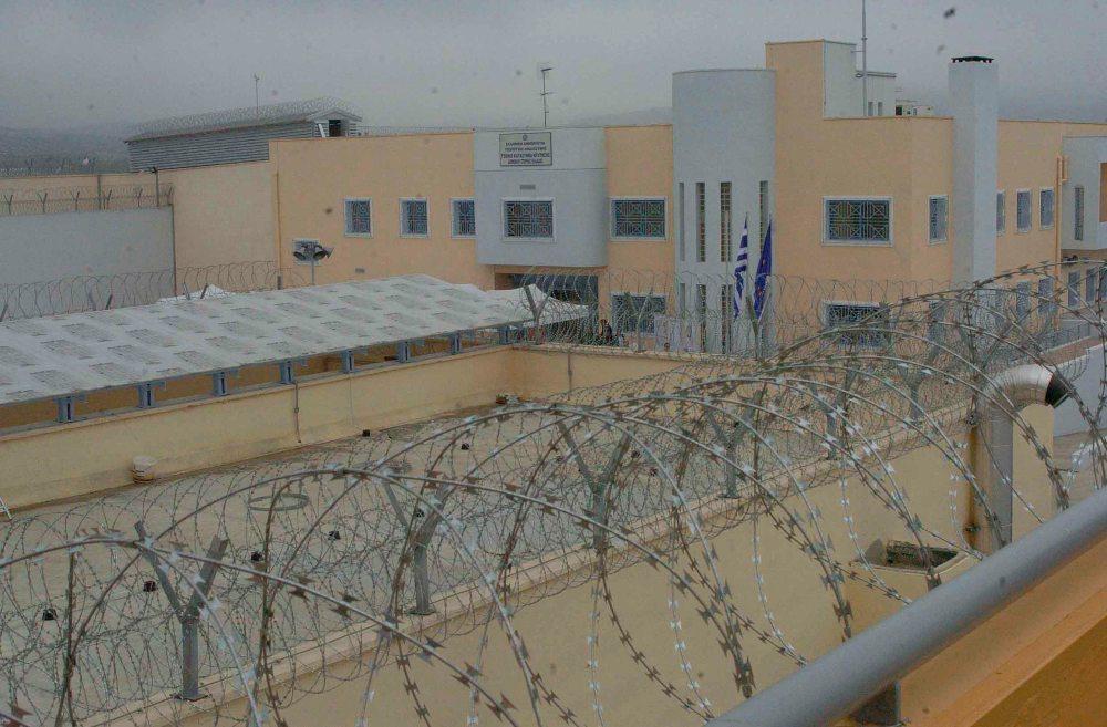 Άγρια συμπλοκή στις Φυλακές Δομοκού - Τουλάχιστον 5 τραυματίες