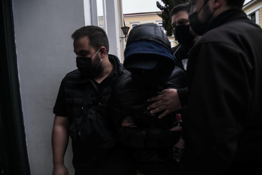 Κυριακή του Πάσχα στην 6η πτέρυγα των φυλακών Κορυδαλλού ο Μένιος Φουρθιώτης – Σε ποιές φυλακές οδηγούνται οι συγκατηγορούμενοί του – ΒΙΝΤΕΟ