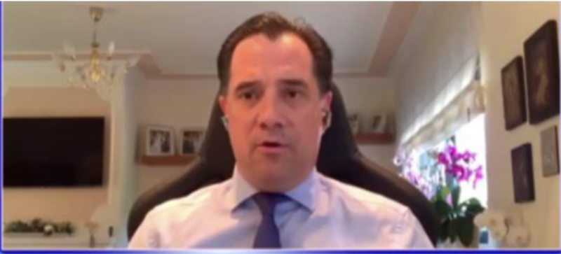 Α. Γεωργιάδης : Να αφήσουμε τα επιδόματα και να ξαναπιάσουμε δουλειά /ΒΙΝΤΕΟ