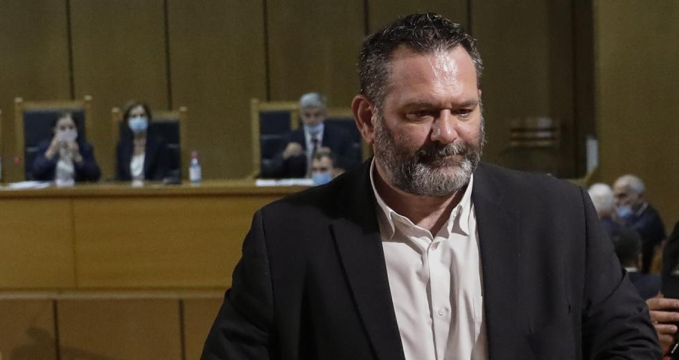 Γιαννης Λαγός: Τις επόμενες ημέρες η έκδοσή του στην Ελλάδα – Δεν έκανε έφεση