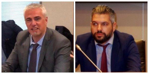 Δημήτρης Μελίδης – Αλέξανδρος Γουλές: Αλληλεπίδραση συστημάτων Ηλεκτρονικής Δικαιοσύνης και Νομικής Τεχνητής Νοημοσύνης