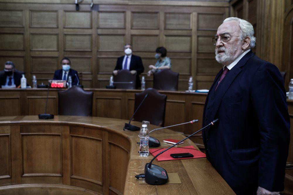 Χρήστος Καλογρίτσας: «Ότι έκανα ήταν εντολές του» επιμένει για το ρόλο του Νίκου Παππά