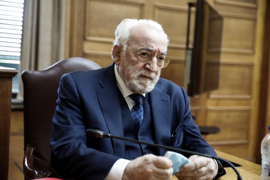 Κατάθεση Χρ. Καλογρίτσα: Ο «πολυαγαπημένος φίλος» Νίκος Παππάς που τον έβαλε να γίνει «μπροστινός» στο διαγωνισμό των τηλεοπτικών αδειών του ΣΥΡΙΖΑ- gate