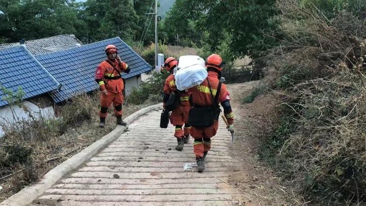 Κίνα: 21 νεκροί στη διάρκεια υπερμαραθωνίου εξαιτίας ακραίων καιρικών συνθηκών