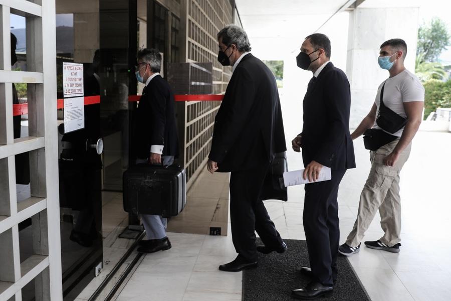 Μηνυτήρια αναφορά σε βάρος της Σοφίας Νικολάου από τον ΣΥΡΙΖΑ – Γιατί την κατηγορεί /ΦΩΤΟ