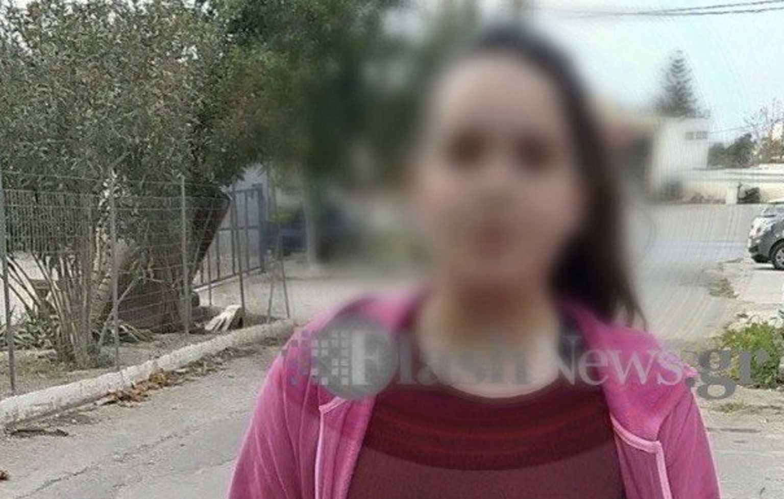 Κρήτη:  Νεκρή η μικρούλα  που εξαφανίστηκε χθες από το σπίτι της