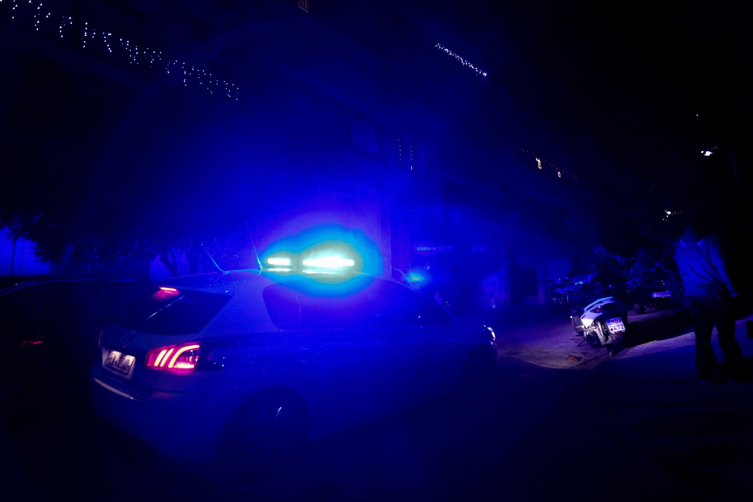 Πανικός στην Αγία Παρασκευή: Βγήκαν όπλα στην Ανάσταση – Δύο συλλήψεις – ΦΩΤΟ