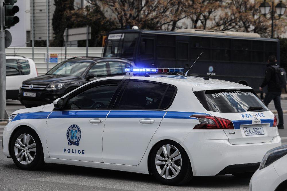 Συναγερμός για βόμβα σε γραφεία στο κέντρο της Αθήνας