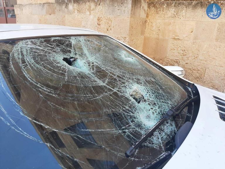 Ρόδος: Μετάνιωσε ο υπαστυνόμος που έσπασε το ΙΧ του αστ. διευθυντή – Πλήρωσε 5.000 ευρώ για τις ζημιές