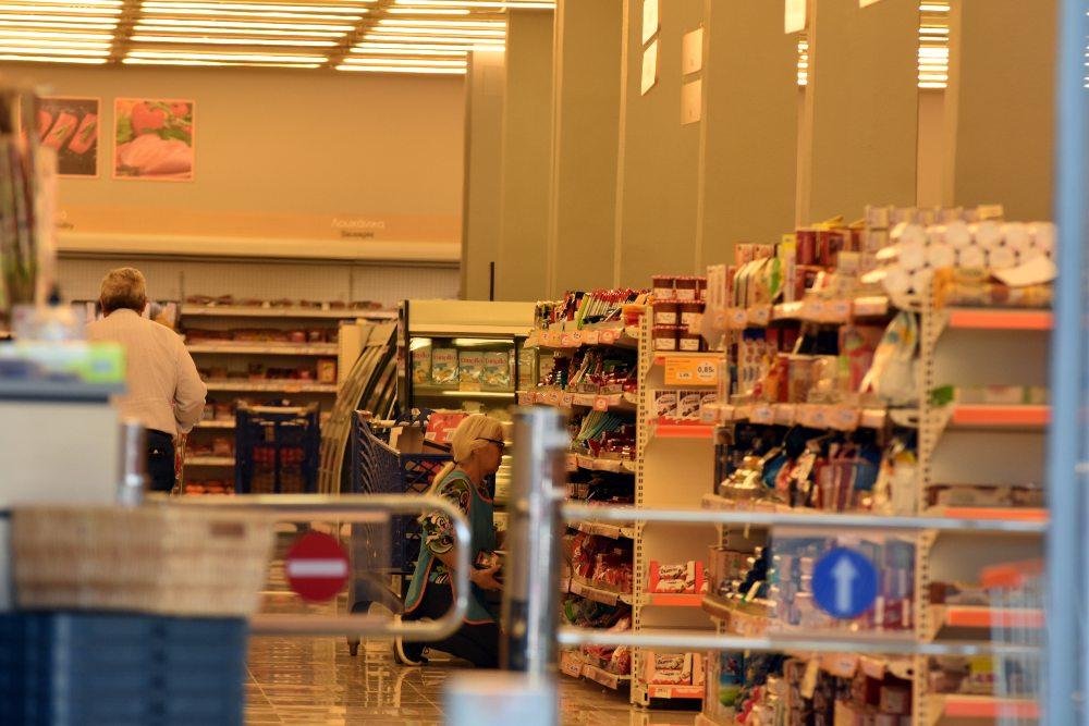 Απίστευτο περιστατικό στη Θεσσαλονίκη: Έκλεψε 32 φορές το σούπερ μάρκετ στο οποίο εργαζόταν