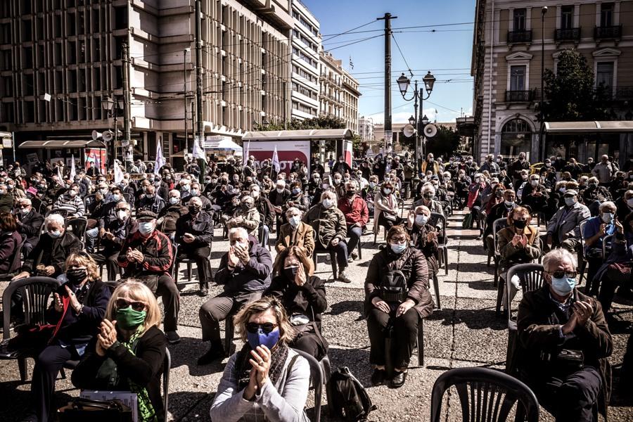 Καταβολή προστίμου πάνω από 4.350 ευρώ για καθυστέρηση απονομής σύνταξης – Η απόφαση του Διοικητικού Πρωτοδικείου Αθηνών