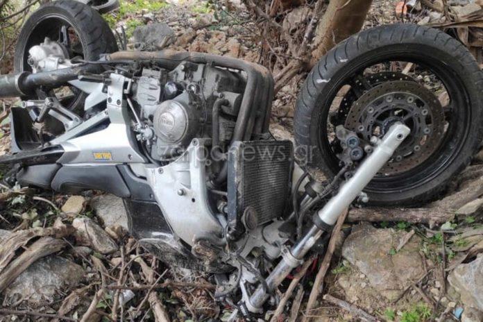 Κρήτη: Πέθανε η γυναίκα από το τροχαίο στο Μπαλί που έμεινε για μέρες αβοήθητη δίπλα στο νεκρό συζυγό της