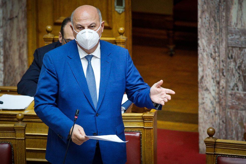 Συνεδριάζει σήμερα το Υπουργικό Συμβούλιο – Ο υπουργός Δικαιοσύνης, Κ. Τσιάρας παρουσιάζει το νομοσχέδιο για τις τροποποιήσεις στον Ποινικό Κώδικα