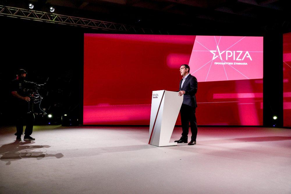 """Τσίπρας: Σχέδιο """"Ελλάδα +"""" θα αντικαταστήσει τις συνταγές καταστροφής"""