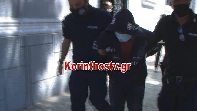 Κόρινθος: Στις φυλακές o 45χρονος για τον βιασμό της ανήλικης κόρης του
