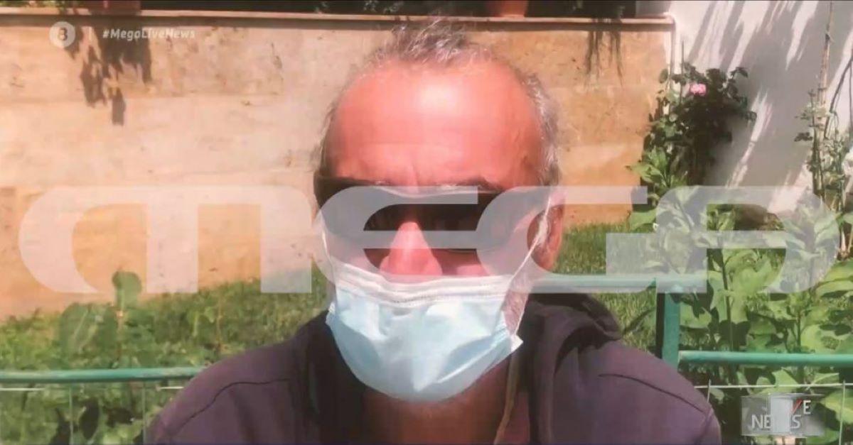 """""""Είναι στημένο για να με σπιλώσουν"""" λέει ο 56χρονος που κατηγορείται για απόπειρα αρπαγής 16χρονης στη Θεσσαλονίκη – ΒΙΝΤΕΟ"""