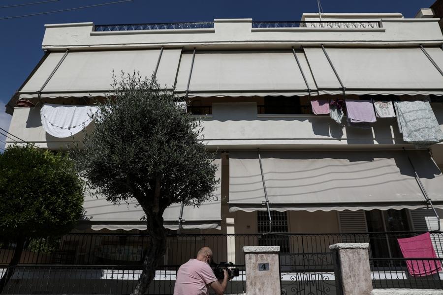 Δολοφονία στην Αγία Βαρβάρα: «Είχα πάρει μαζί μου το όπλο απλά για να την φοβερίσω» είπε ο 75χρονος – Οι ισχυρισμοί του στην αστυνομία