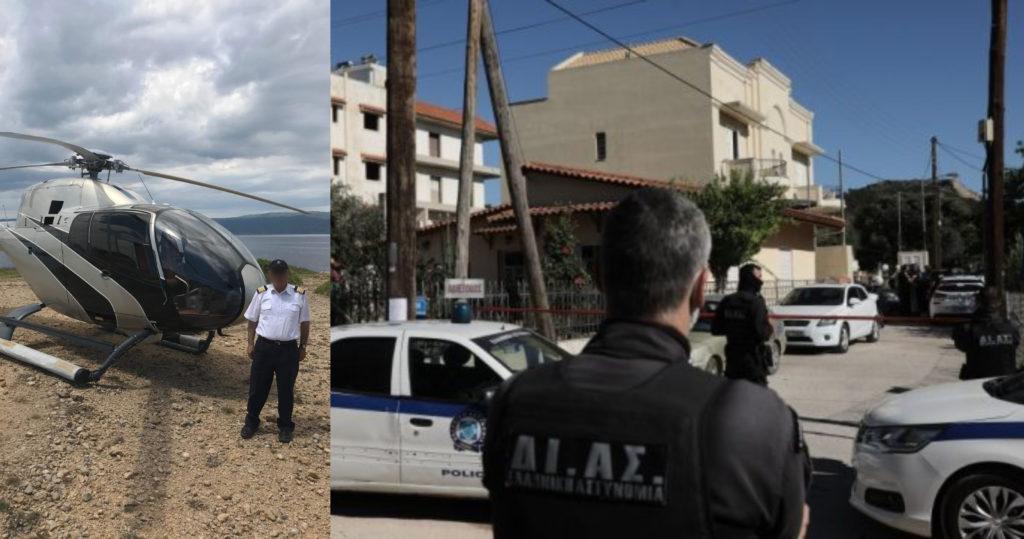 Γλυκά Νερά: Αλβανικά μιλούσαν οι δολοφόνοι λέει ο σύζυγος της Καρολάιν