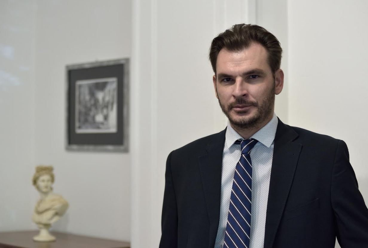 Πρωτοδικείο: Μπλόκο σε πλειστηριασμό πολυκατοικίας για χρέος 700.000€