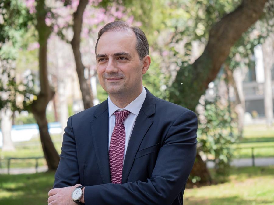Δημήτρης Αναστασόπουλος: Έγκλημα και τιμωρία