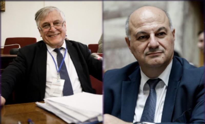 """Επιστολή Αγγελή στον Υπουργό Δικαιοσύνης: """"Με διώκουν (και πειθαρχικά) γιατί δεν επέτρεψα να ολοκληρωθεί το σχέδιο Ρασπούτιν"""""""