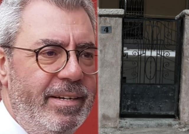 Αγία Βαρβάρα: Μια δικαστική διαμάχη πίσω από την τραγωδία – Τι είπε ο δικηγόρος του δράστη Θ. Μαντάς – ΒΙΝΤΕΟ