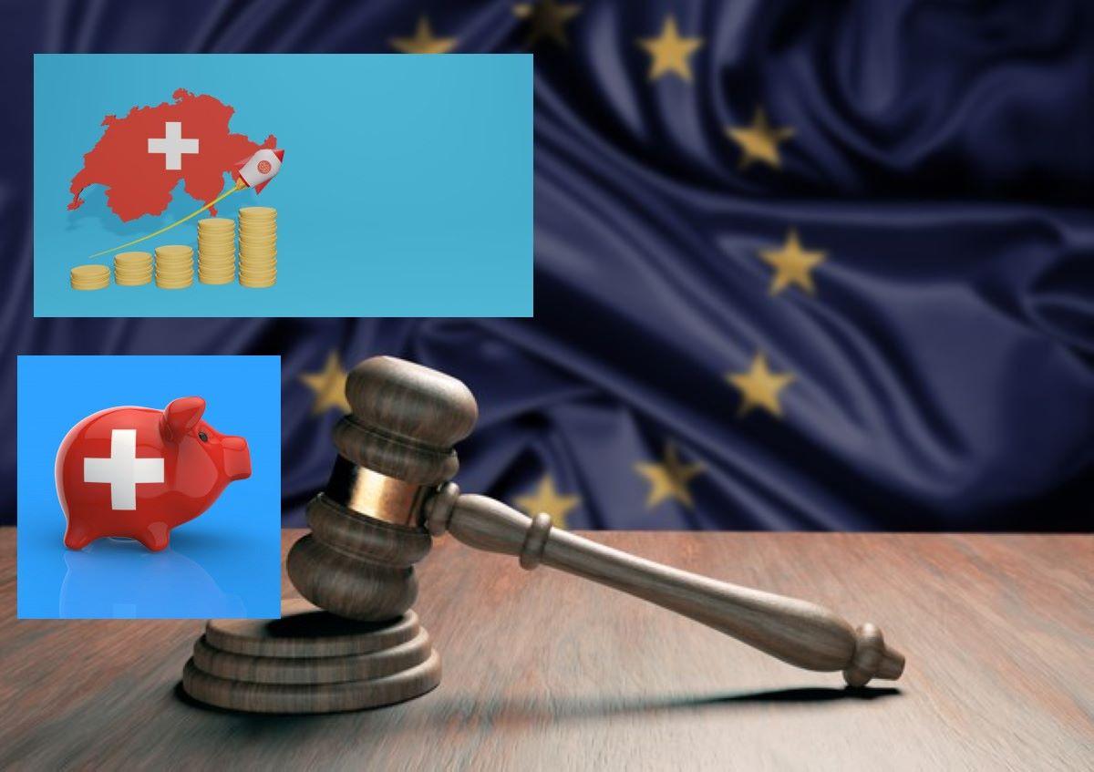 Απόφαση – πιλότος του Δικαστηρίου της Ευρωπαϊκής Ένωσης για τα δάνεια σε ελβετικό φράγκο