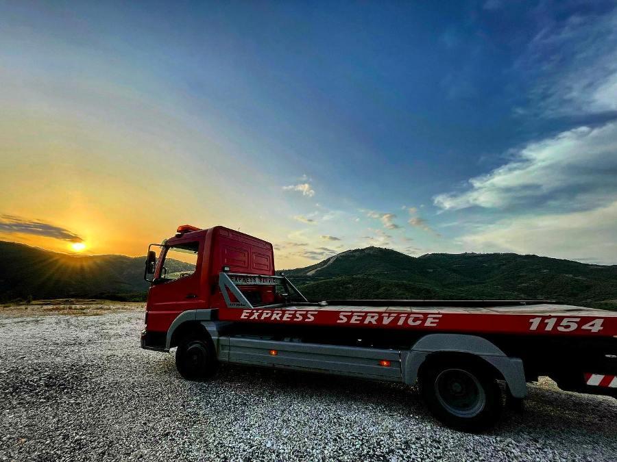 Πέθανε ο Γιάννης Ραπτόπουλος της Express Service: Ο άνθρωπος που έφερε την οδική βοήθεια στην Ελλάδα