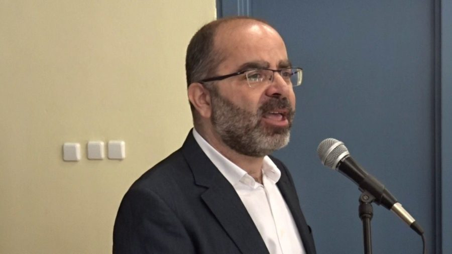 Ευτύχης Φυτράκης: Ψευδείς αποφυλακίσεις, παραποιημένες ειδήσεις
