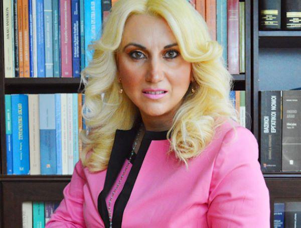 Γιάννα Παναγοπούλου: Ποινές & μέτρα ασφαλείας