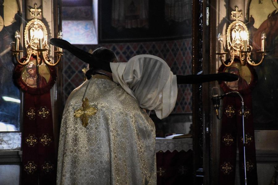 Σοκ στο Αγρίνιο: Ιερέας κατηγορείται για βιασμούς δύο ανήλικων κοριτσιών και πορνογραφία – ΒΙΝΤΕΟ
