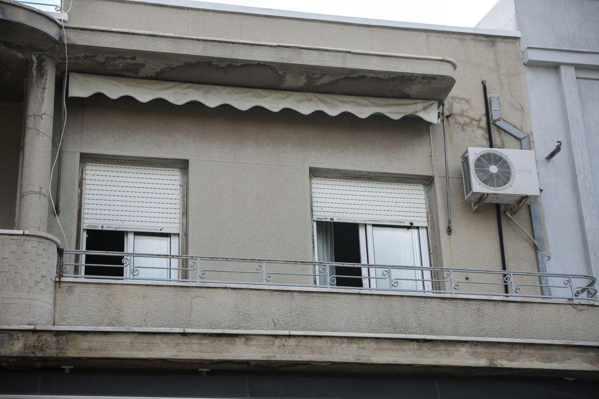Τρόμος στο Ίλιον: Αδίστακτοι ληστές βασάνισαν υπερήλικη 100 ετών – Άγριος ξυλοδαρμός και της γυναίκας που την φρόντιζε – ΒΙΝΤΕΟ – ΦΩΤΟ