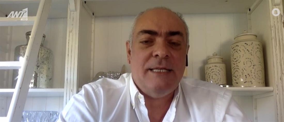Δημήτρης Ιωαννίδης - Δικηγόρος