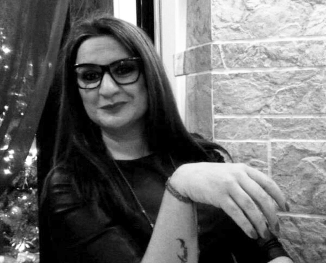 Ισμήνη Λέντζου: Ο υποχρεωτικός εμβολιασμός και η συρρίκνωση της ελευθερίας… ένα τσιγάρο δρόμος