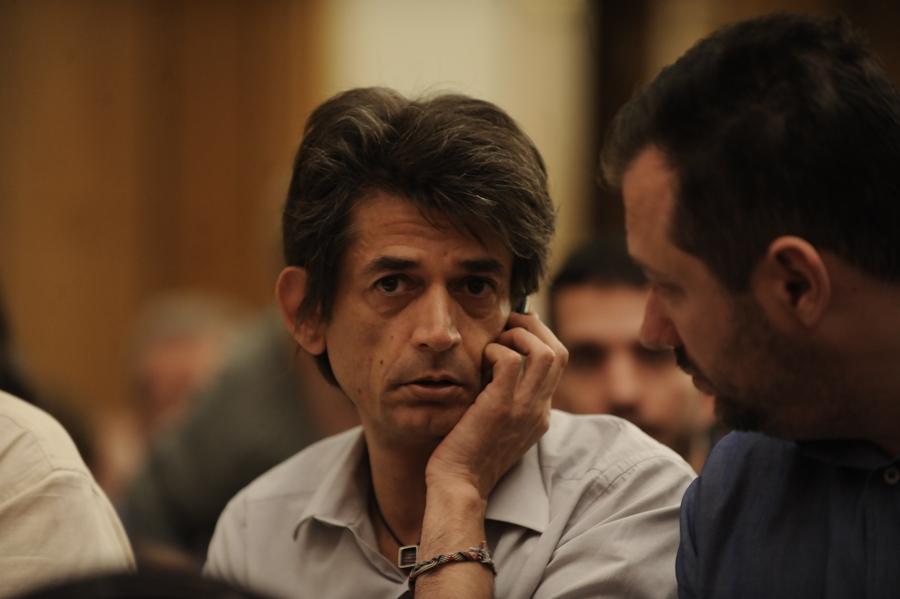 """""""Ποταμός"""" ο Καρανίκας: Τα σκληρά ναρκωτικά, η φυλακή, ο Αλέξης και η ξαφνική… συμπάθεια με τον Άδωνι – ΒΙΝΤΕΟ"""