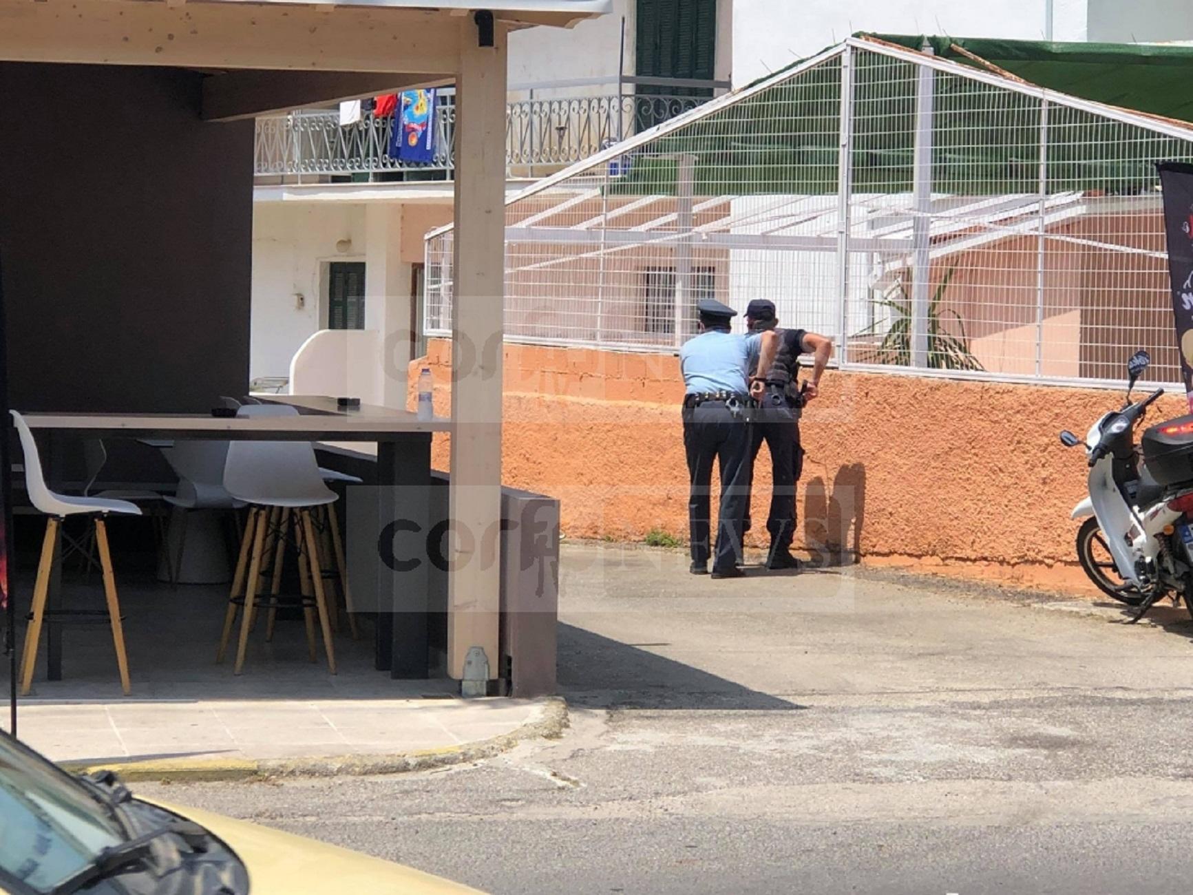 Μακελειό στην Κέρκυρα: Άνδρας δολοφόνησε εν ψυχρώ με καραμπίνα ένα ζευγάρι και μετά αυτοκτόνησε – ΒΙΝΤΕΟ – ΦΩΤΟ
