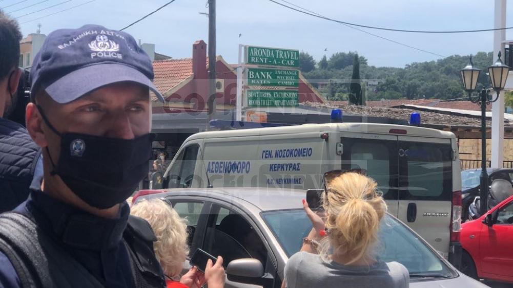 Κέρκυρα: Άνδρας δολοφόνησε εν ψυχρώ ένα ζευγάρι και μετά αυτοκτόνησε