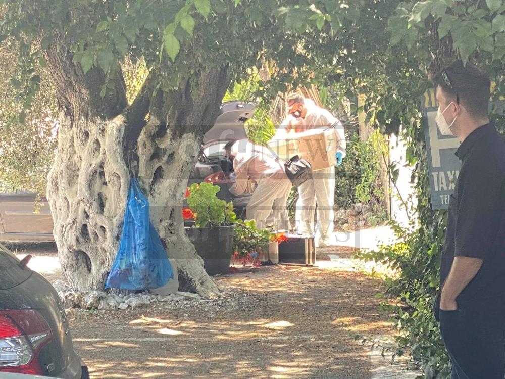 Ανατροπή στο έγκλημα της Κέρκυρας: Ο φονιάς-αυτόχειρας σκότωσε την σπιτονοικοκυρά του γιατί του έκανε έξωση – Σχεδίαζε τη δολοφονία – ΒΙΝΤΕΟ – ΦΩΤΟ