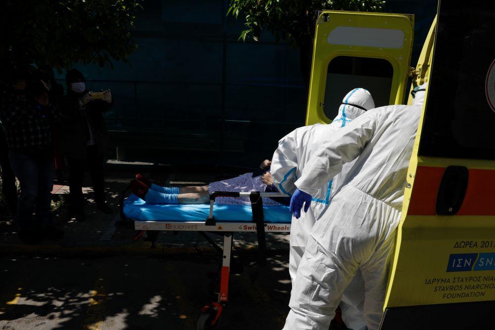 """Κλινική """"Ταξιάρχαι"""" στο Περιστέρι: """"Κόλαφος"""" το πόρισμα του ΕΟΔΥ – Αντιμέτωποι ακόμη και με ποινή ισοβίων 4 γιατροί και ο διοικητικός διευθυντής – BINTEO"""