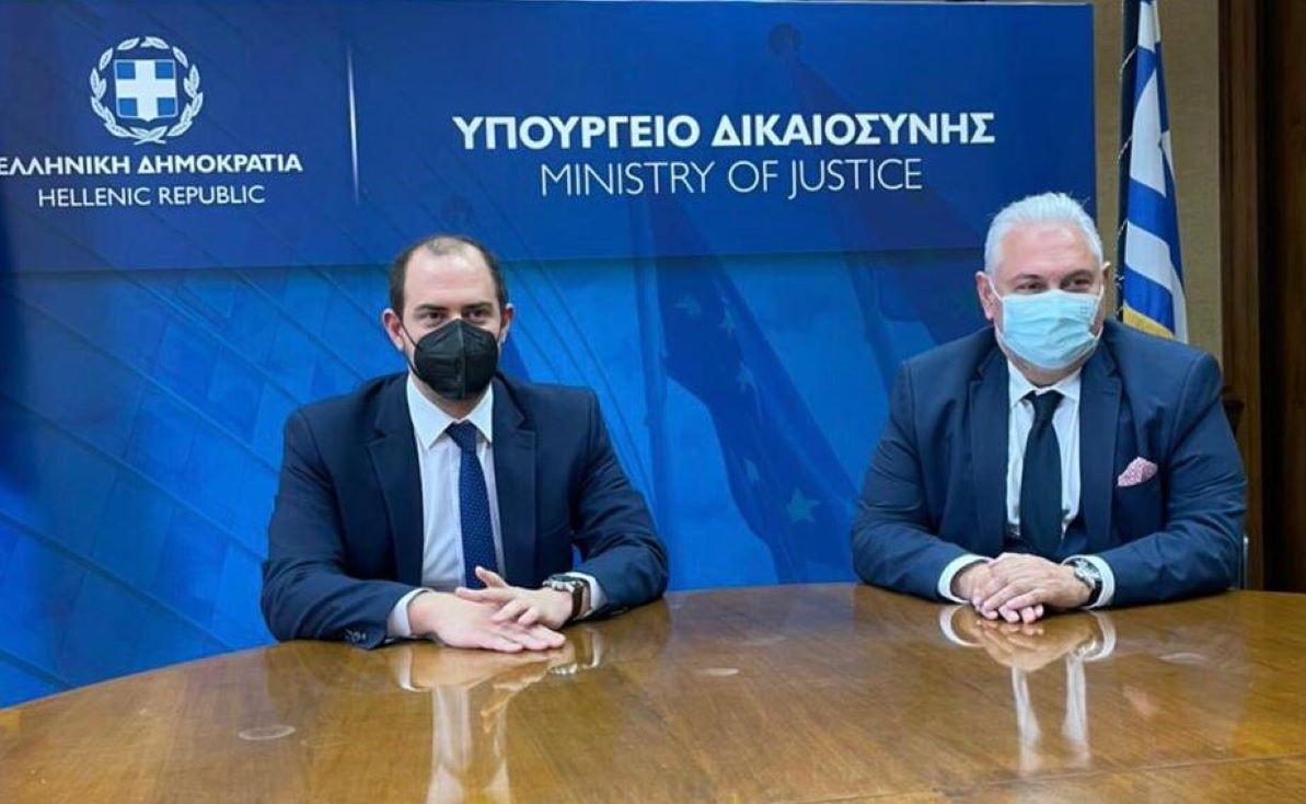 Κώτσηρας – Αλεξανδρής: Υιοθέτηση του Εθνικού Σχεδίου Δράσης για τα Δικαιώματα του Παιδιού