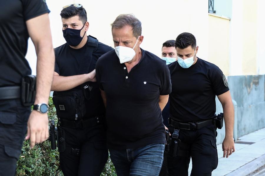 Υπόθεση Λιγνάδη: Δεν εκδίδεται απόφαση νέας προφυλάκισης – Ανώτατο όριο κράτησης οι 18 μήνες, λέει ο συνήγορός του Α. Κούγιας