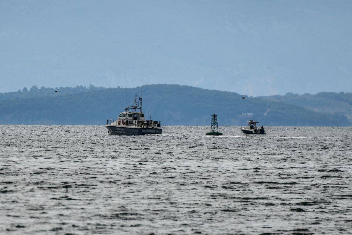 Σκιάθος: Σορός άνδρα ανασύρθηκε από τη θαλάσσια περιοχή