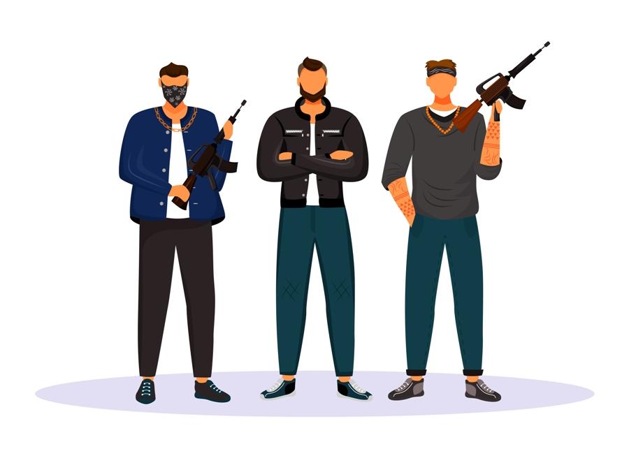 Το οργανωμένο έγκλημα και οι έρευνες στο στόχαστρο του ΔΣΑ