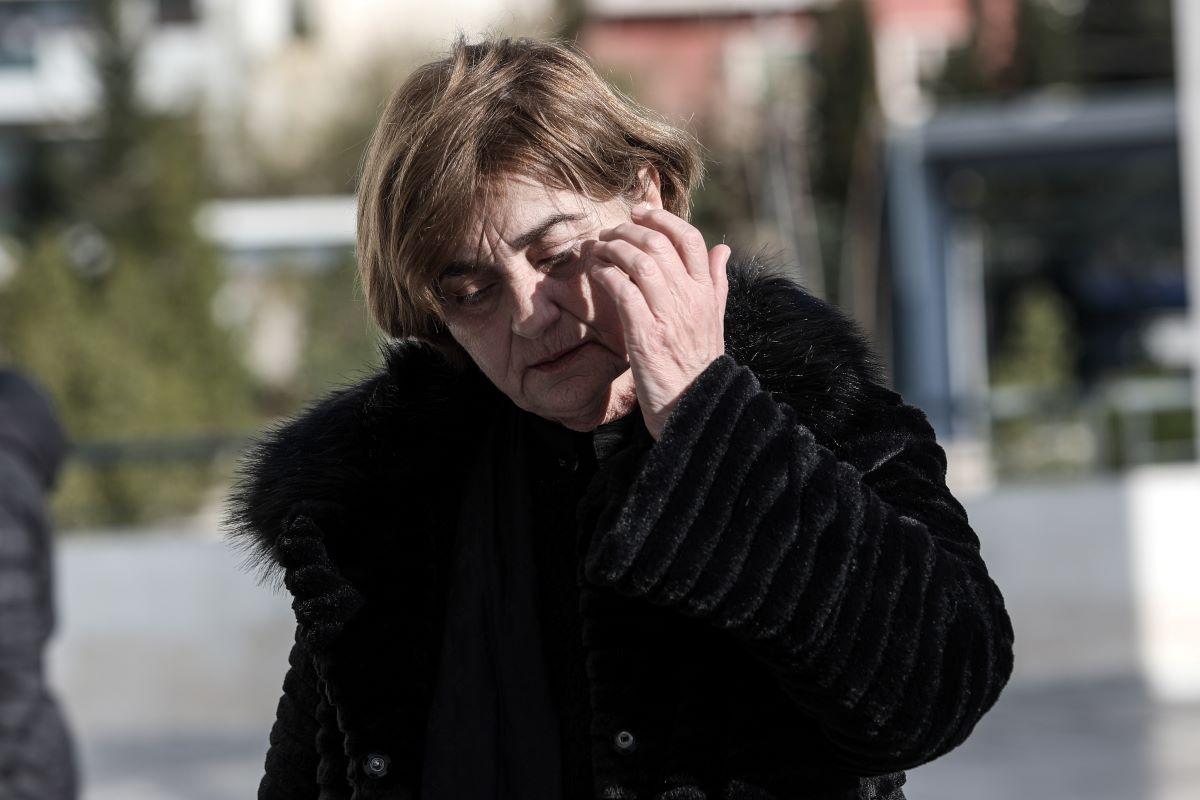 Δολοφονία Καρολάιν: Το ξέσπασμα της μάνας της Ελένης Τοπαλούδη