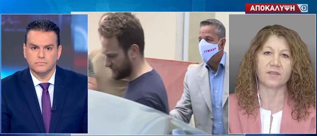 """Γλυκά Νερά: Ο πιλότος έμμεσα εκβίασε και την """"ψυχολόγο"""" της Καρολάιν"""
