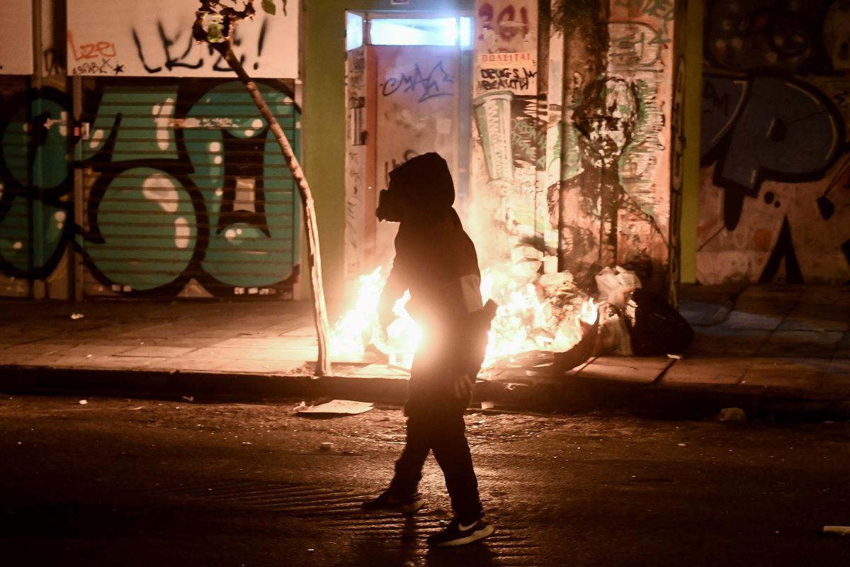 Θεσσαλονίκη: Ταυτοποιήθηκαν 2 αδέλφια για επίθεση σε σύνδεσμο ΠΑΟΚ